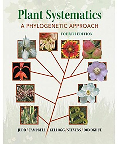 9781605353890: Plant Systematics: A Phylogenetic Approach