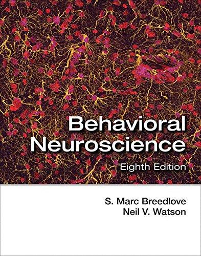 9781605354187: Behavioral Neuroscience