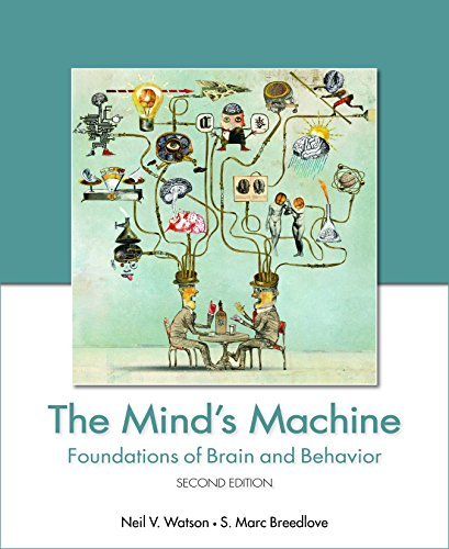 9781605354446: The Mind's Machine