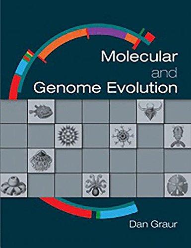 Molecular and Genome Evolution: Dan Graur