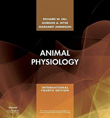 9781605357379: Animal Physiology