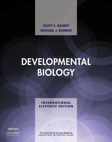9781605357386: Developmental Biology