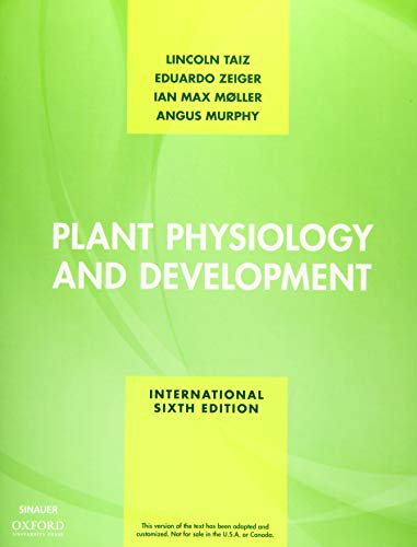 9781605357454: Plant Physiology and Development
