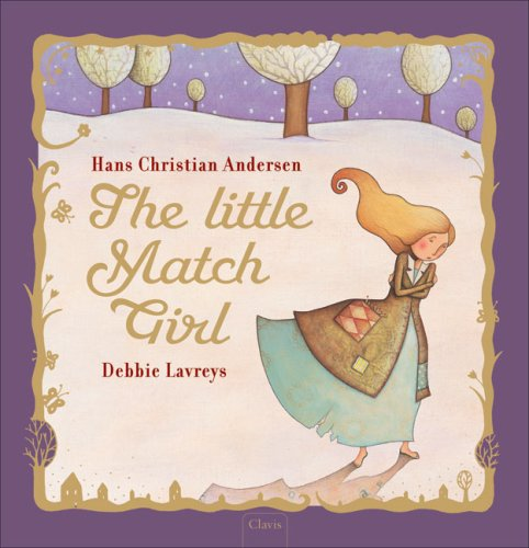 9781605370088: The Little Matchstick Girl