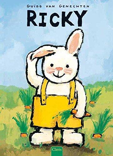 9781605370095: Ricky