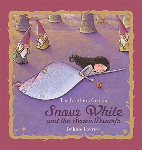 9781605370217: Snow White and the Seven Dwarfs (Classic Fairy Tales)