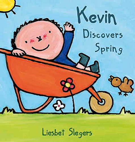 9781605370293: Kevin Discovers Spring (Kevin & Katie)