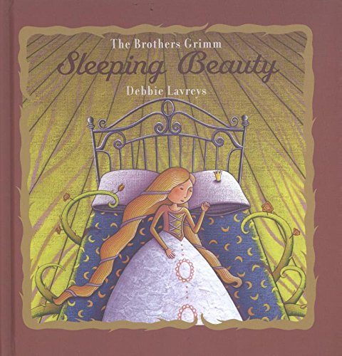 Sleeping Beauty (Classic Fairy Tales) (1605370576) by Brothers Grimm