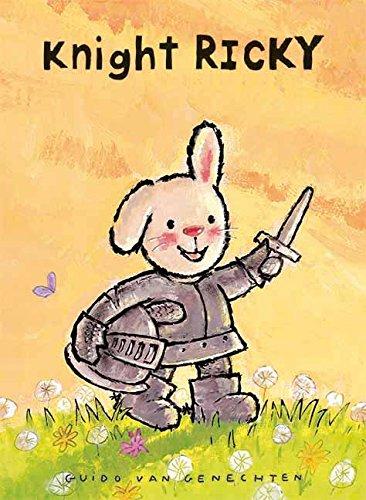 9781605370590: Knight Ricky