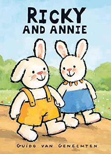 9781605370620: Ricky and Annie
