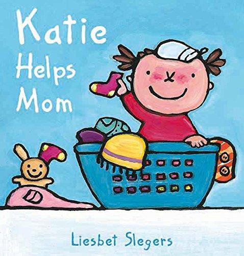 9781605370668: Katie Helps Mom (Kevin & Katie)