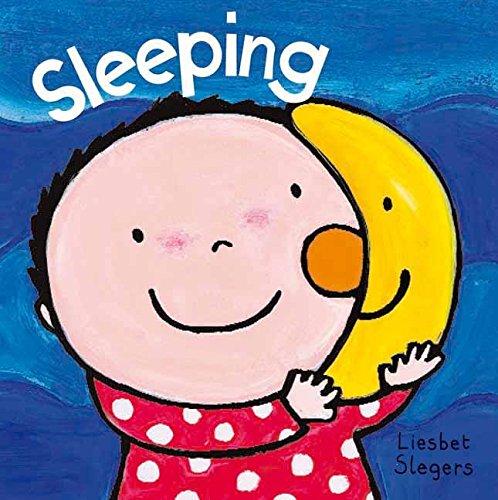 Sleeping (Clavis Toddler: Daily Life): Slegers, Liesbet