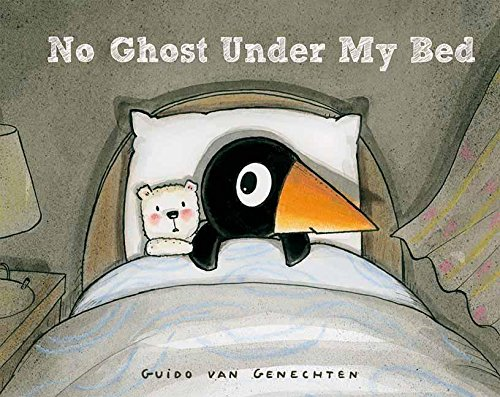 9781605370699: No Ghost Under My Bed