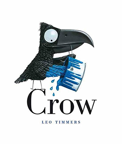 Crow: Leo Timmers