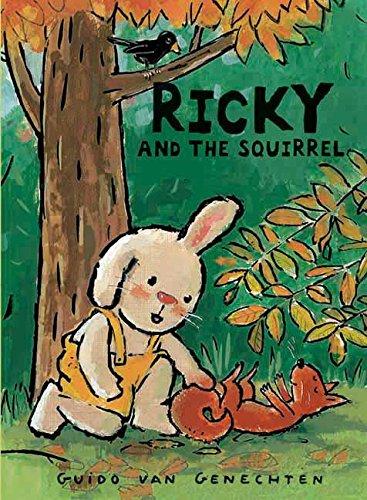 Ricky and the Squirrel: Van Genechten, Guido