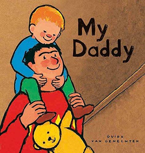 9781605370989: My Daddy