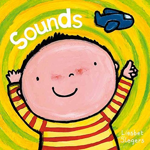 9781605371115: Sounds (Day to Day Board Books)