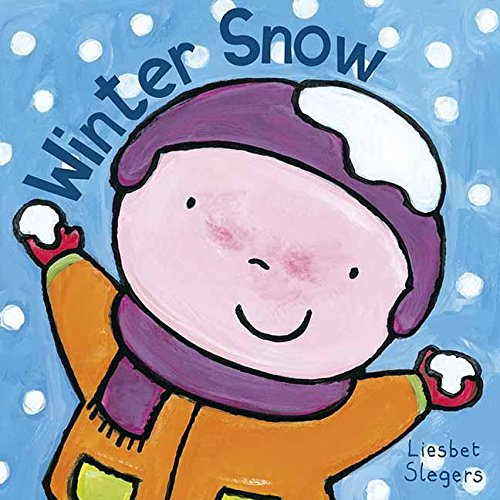 9781605371238: Winter Snow (Day to Day Board Books)