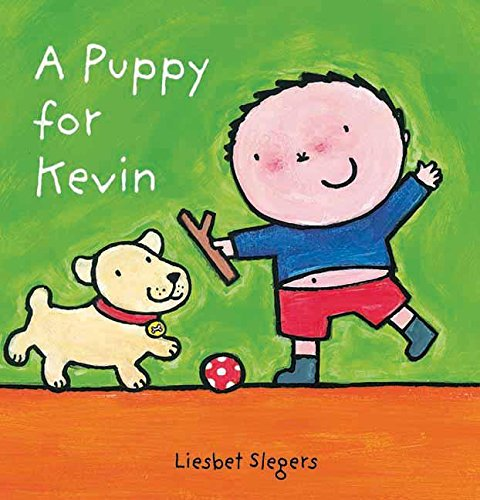 9781605371443: A Puppy for Kevin (Kevin & Katie)