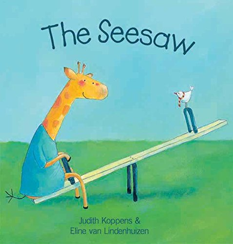9781605371528: The Seesaw (The Animal Square)