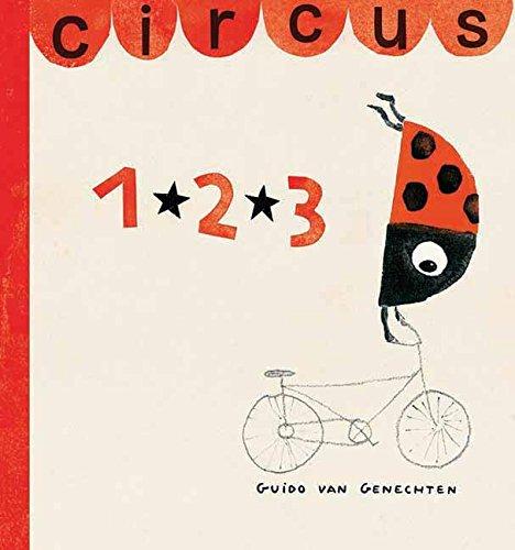 9781605371627: Circus 123