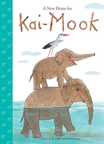 A New Home for Kai-Mook: Clavis
