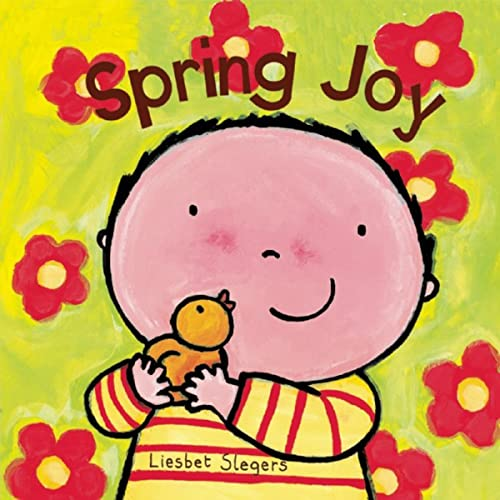 9781605371658: Spring Joy (Day to Day Board Books)