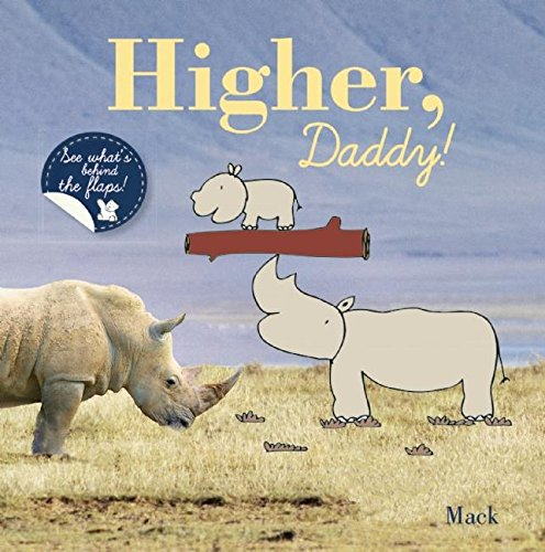 9781605371818: Higher, Daddy!