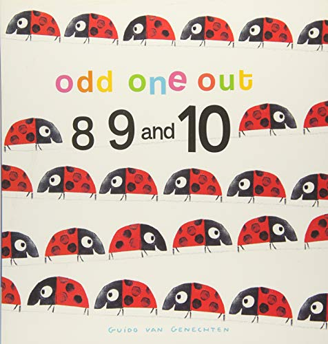 9781605371870: 8 9 10 (Odd One Out)
