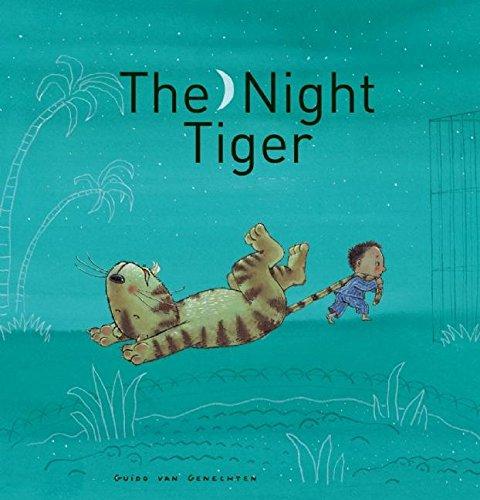 The Night Tiger: Clavis