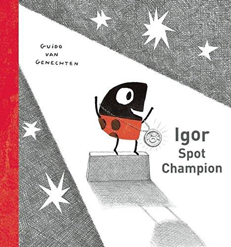 9781605371979: Igor Spot Champion