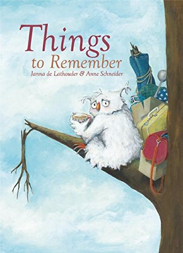 9781605372020: Things to Remember