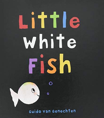 Little White Fish: Clavis