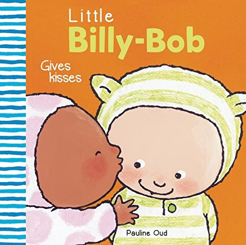 Little Billy-Bob Gives Kisses