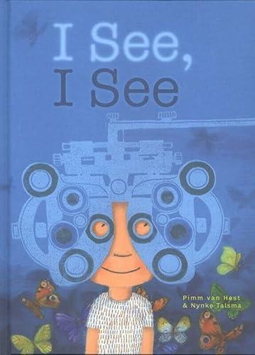 9781605372471: I See, I See