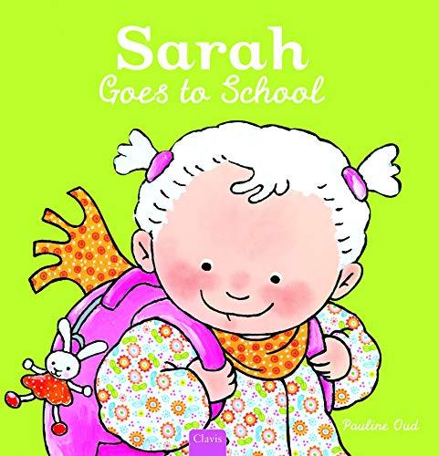Sarah Goes to School: Clavis