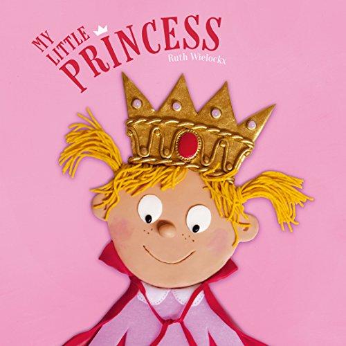 9781605372617: My Little Princess