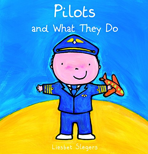 Pilots and What They Do: Clavis