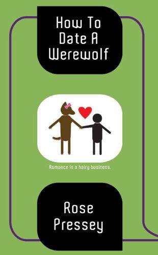 9781605422305: How to Date a Werewolf (Rylie Cruz)