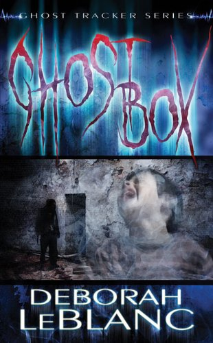9781605428192: Ghost Box (Ghost Trackers)