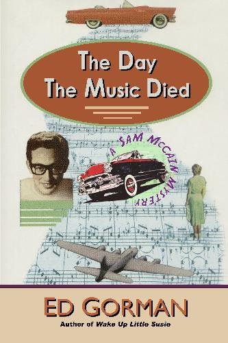 9781605432601: The Day the Music Died