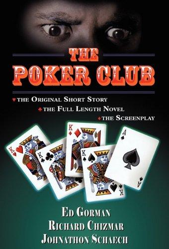 9781605432670: The Poker Club
