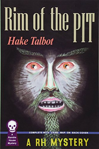 Rim of the Pit: Talbot, Hake