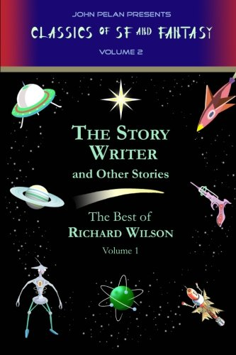 9781605435916: The Story Writer and Other Stories