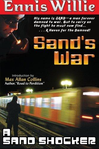 9781605435961: Sand's War