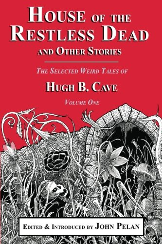 9781605436128: House of the Restless Dead and Other Stories