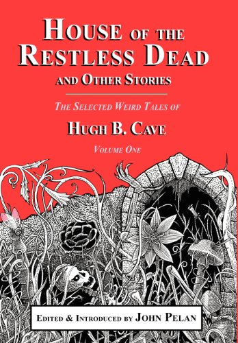 9781605436135: House of the Restless Dead and Other Stories