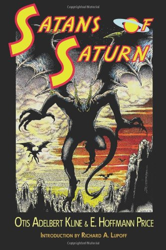 9781605436357: Satans of Saturn