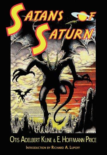 9781605436593: Satans of Saturn