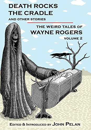 9781605437088: Death Rocks the Cradle and Other Stories